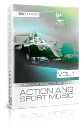 ACTION & SPORT MUSIC VOL.1