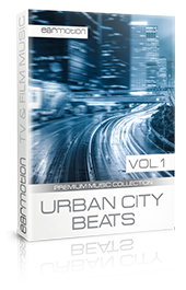 URBAN CITY BEATS VOL.1