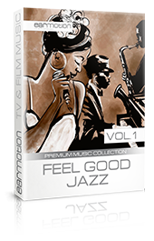 FEEL GOOD JAZZ VOL.1